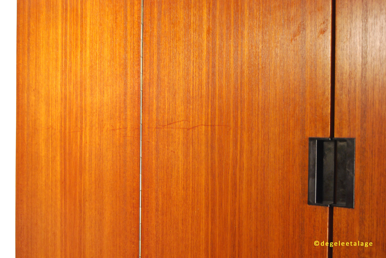 K1509-11 DE GELE ETALAGE PASTOE BRAAKMAN
