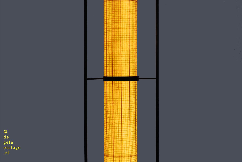 V1802-03 DE GELE ETALAGE KHO LIANG IE