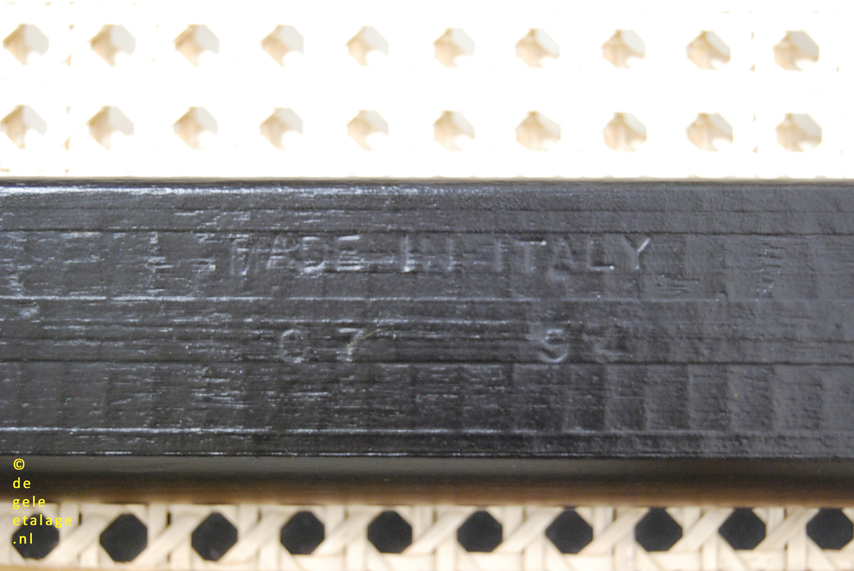 S1804-14 DE GELE ETALAGE FASEM CESCA