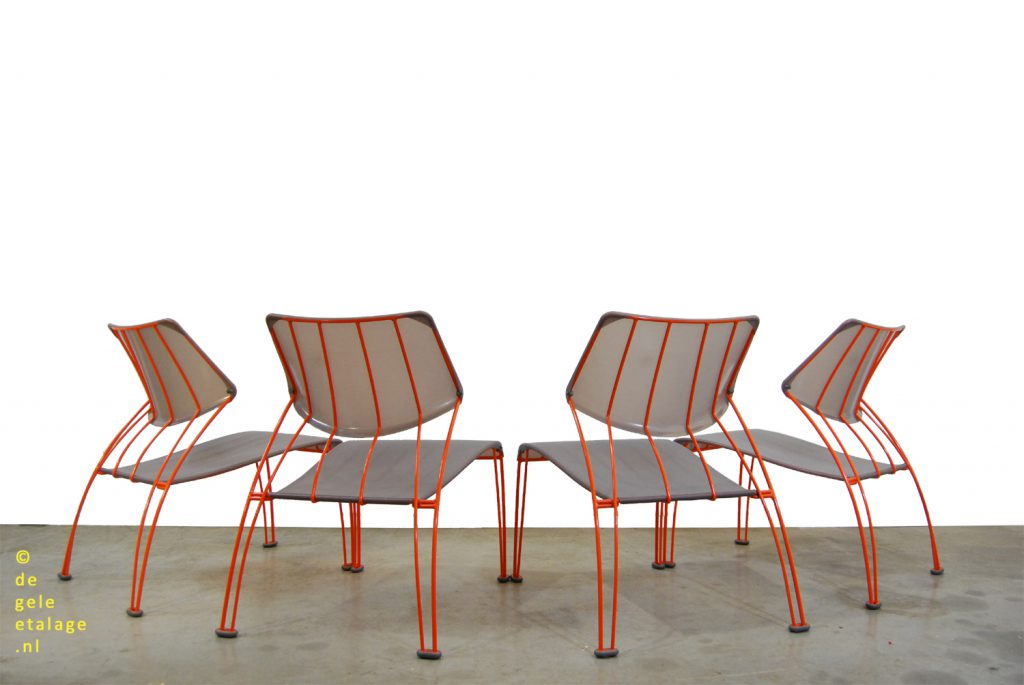 Leuke Design Fauteuil.Vintage Hasslo Design Fauteuils Monika Mulder Ikea Ps Design