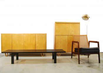Retro Design Meubels.De Gele Etalage Vintage Design Furniture